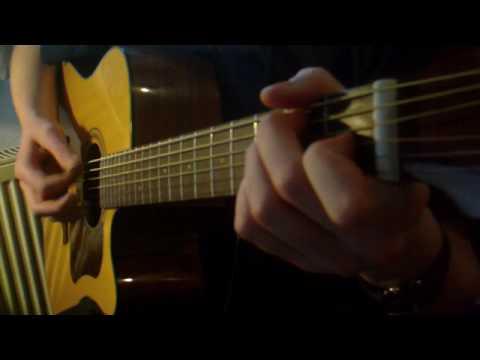 Rise Against- Hero of War -Guitar Cover