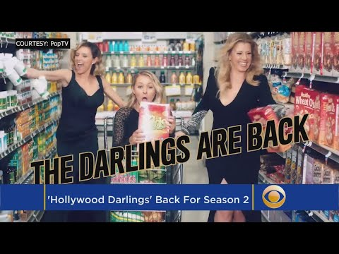 Jodie Sweetin Talks Hollywood Darlings Season 2