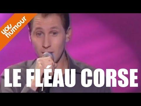 """DANY MAURO - Les politiques et """"le Fléau Corse"""""""
