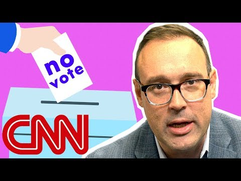 Why do SO many people not vote in midterm elections? | With Chris Cillizza