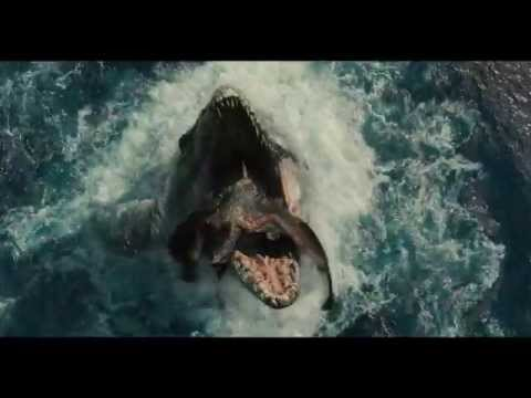 Jurassic World - CINEMA 21 Trailer