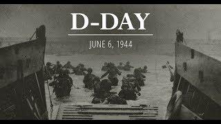 D-Day - Zeitzeuge aus der Tiefe - Doku 2017 1/2