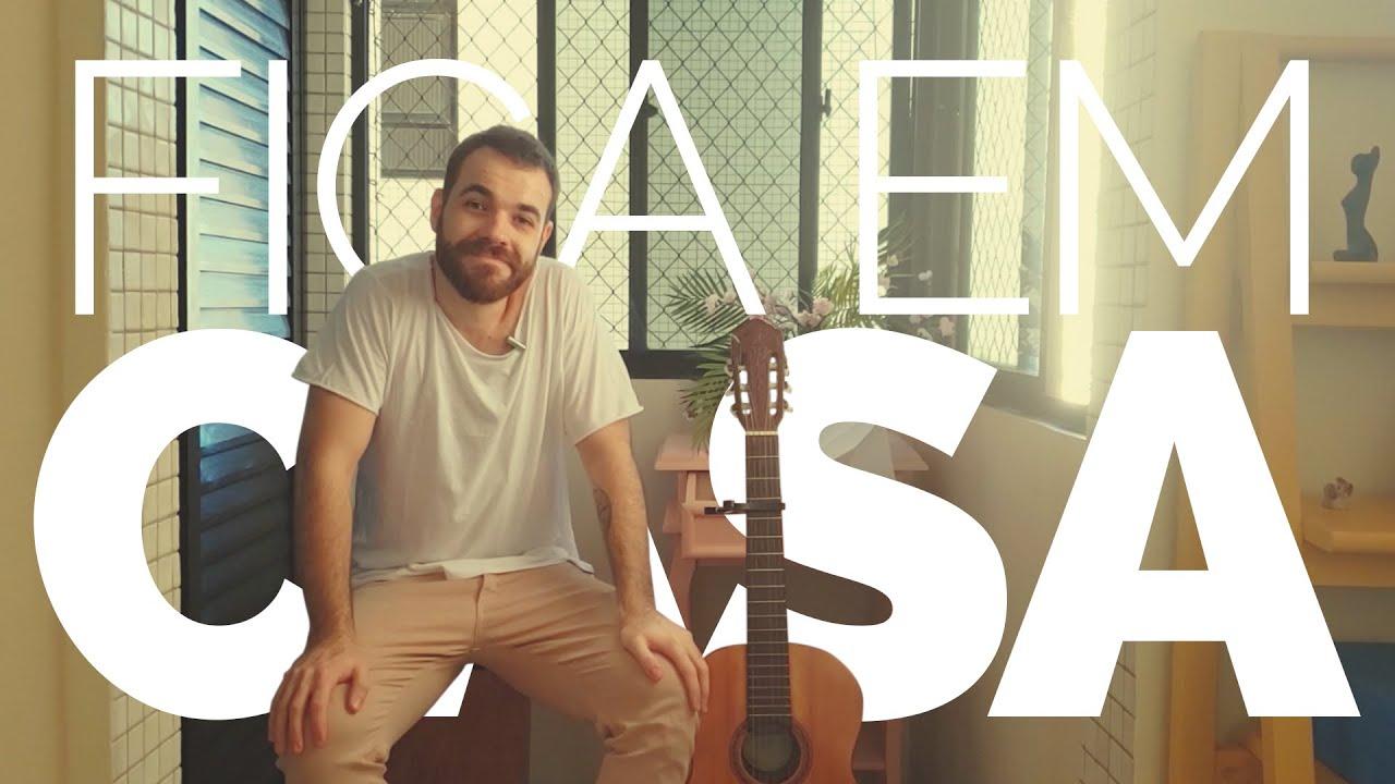 Gon - Origami | FICA EM CASA SESSIONS