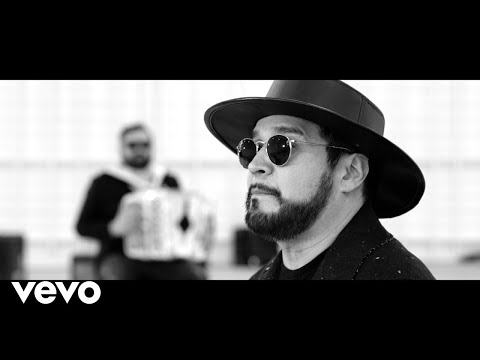 La Mafia, Ricky Muñoz - Un Adiós Es De Dos