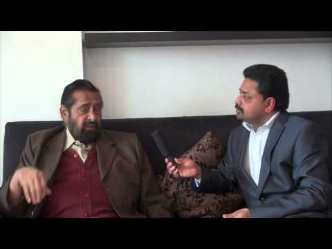 Actor Padmashri Madhu- Interview