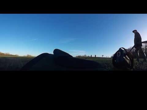 ossington 2nd drive 360 cam, use YouTube app