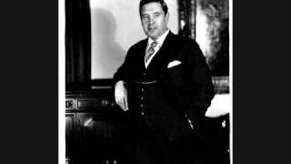 John McCormack - Love's Old Sweet Song (Just a Song at Twilight) (1927)