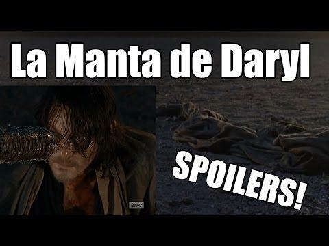 ¿QUÉ PASARÁ CON DARYL? - The Walking Dead Temporada 7 Capítulo 1 | SPOILERS