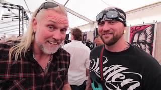 Randy Engelhard & Ulf Herman @ DHD
