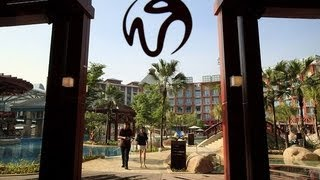 Resorts World Sentosa, Singapore, HD Experience