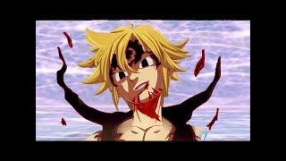 Nanatsu No Taizai Season 2「AMV」- This Is War