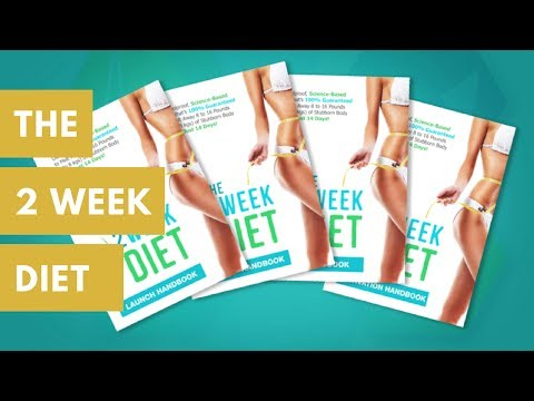 The 2 Week Diet Plan – The 2 week diet system – Weight loss tips