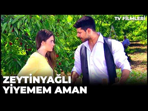 Zeytinyağlı Yiyemem Aman - Kanal 7 TV Filmi