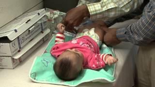 GAVI Pakistan pneumococcal vaccine Pt4 - 11 Oct 2012 (B-roll) Video