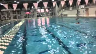 Download swim test at camp kernand mp3