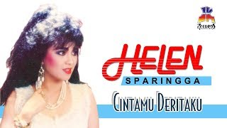 Helen Sparingga - Cintamu Deritaku (Official Music Video)