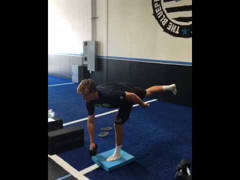 The 5 Best Single Leg Exercises For Strength Balance & Agility