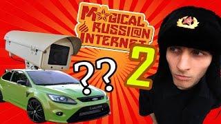 Magical Russian Internet [2] : Mais pourquoi les Dashcams ?? (Why Dashcams ?)