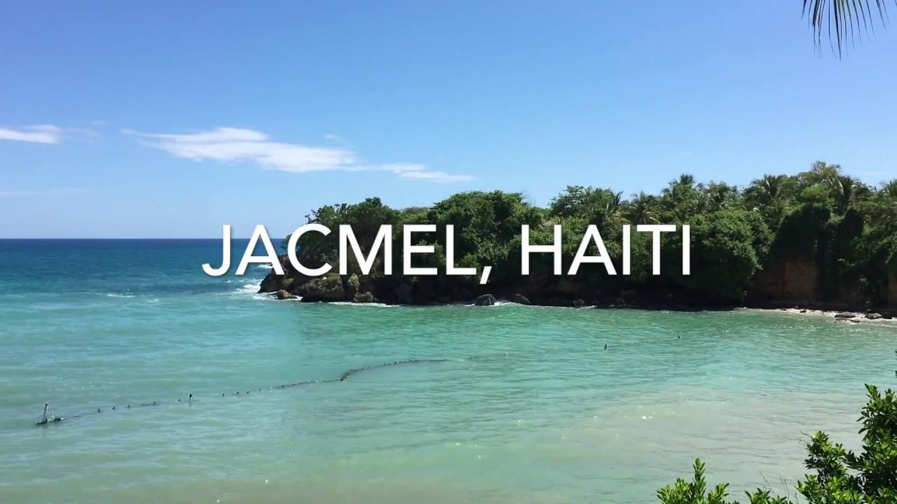 Haiti Travel Diary/ Travel Vlog 2016