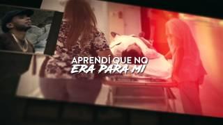 Sensato ft Poeta Callejero & LD Legendary - Gloria a Dios (Video Lyrics)