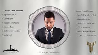 Mustafa Taş - Sallada Gitsin Ankaralı
