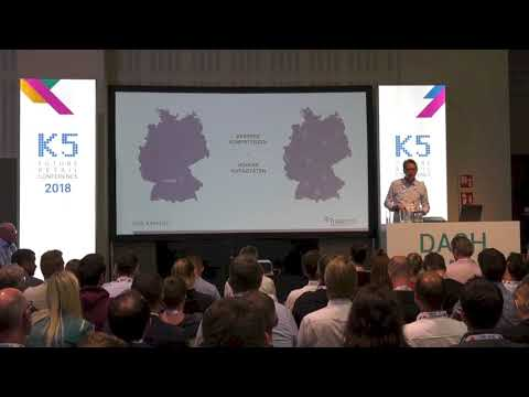 From Trading to Platform: Marktplatz kann jeder? - K5 FUTURE RETAIL CONFERENCE 2018