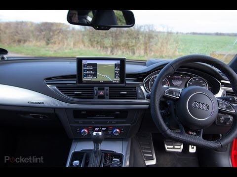 CES 2014: Open Auto Alliance (Android-Powered Cars)