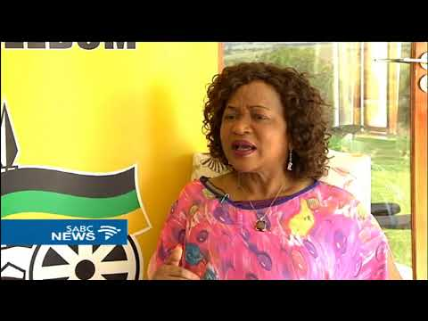 Baleka Mbete rubbishes claims that she has been protecting Zuma