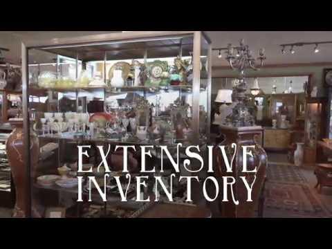 George's Antiques Fullerton CA 92832