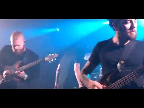 Born Of Osiris announced headline shows around their Killswitch Engage tour..