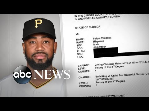 Pittsburgh Pirates pitcher