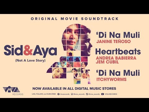 Sid & Aya (Not A Love Story) Original Movie Soundtrack [Official Audio] - 동영상