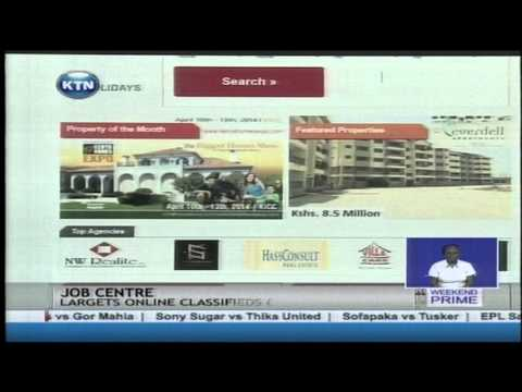 Employer of the week: One Africa Media kenya's largest online classifieds group