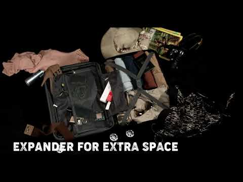 Tested Against Everything | Warrior Hard-side Luggage | Nasher Miles