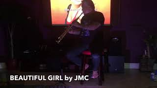 BEAUTIFUL GIRL COVER song by Jose Marie Chan