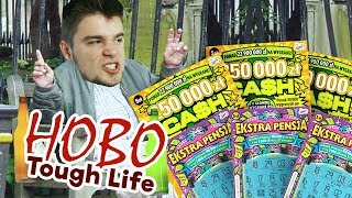 OPENING ZDRAPEK! | Hobo: Tough Life [#11] (With: Dobrodziej, Plaga, Kiszak)