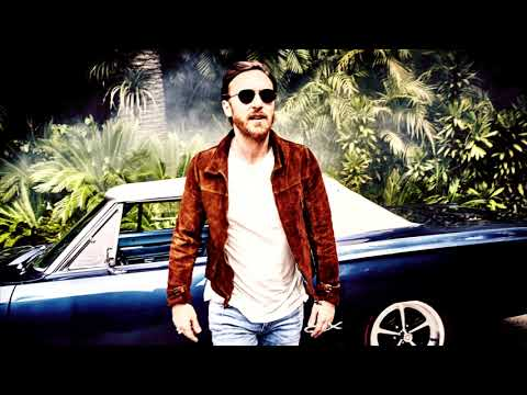 David Guetta & Sia - Light Headed