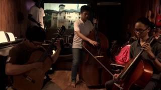 Gambar cover Recuerdos de la Alhambra - KHUUDUCHAI Music Class