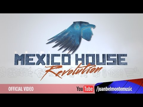 Mexico House Revolution - Official Trailer