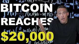 HOW BITCOIN GETS TO $20,000 | What The Market is Telling Us