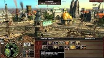 Age of Empires 3 tipps und tricks german/deutsch Tutorial Hotkeys Guide #01
