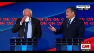 Ted Cruz: 'Bernie Likes to Glorify Socialism'