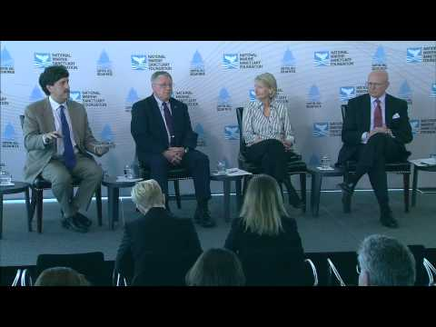 Taking the Helm: Chairing The Arctic Council