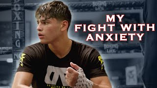 The Truth about mỳ Anxiety. . . | Ryan Garcia Vlogs