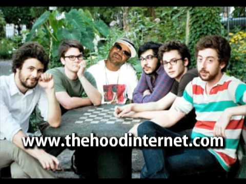 The Hood Internet - Back That Sleepyhead Up (Passion Pit vs Juvenile)