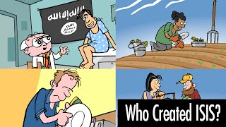 Who Created ISIS?