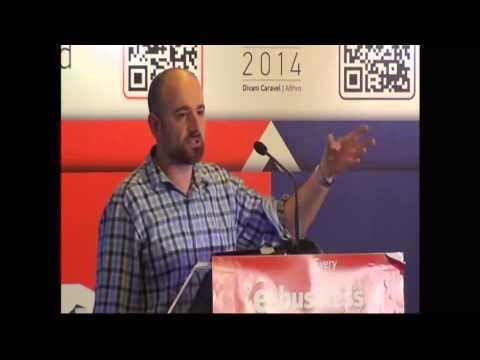 Κωστής Παπαδόπουλος, E-commerce solutions architect & consultant, LightHouse