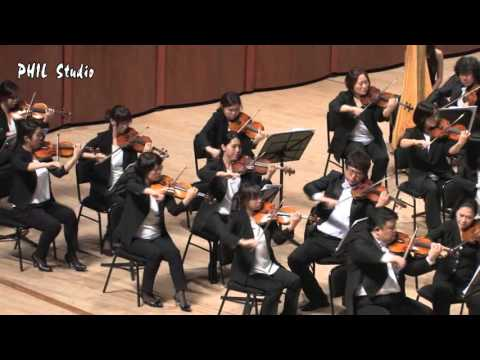TCHAIKOVSKY -Swan Lake Suite Op.20  (Busan Maru International Music Festival)