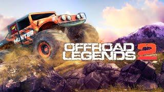 Offroad Legends 2 - Hill Climb
