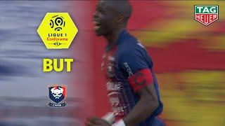 But Prince ONIANGUE (73') / SM Caen - Olympique Lyonnais (2-2)  (SMC-OL)/ 2018-19